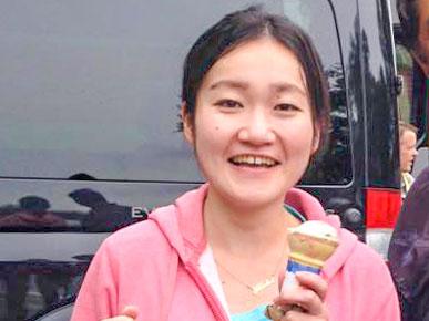 Naomi Ikezawa